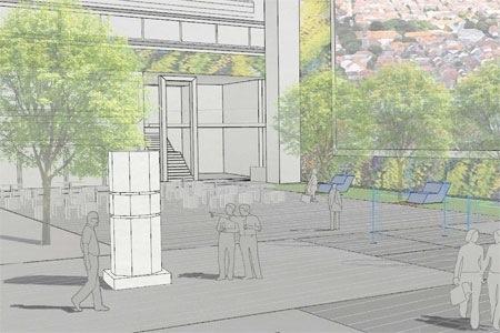 Kornhausplatz h2a - Architekt goppingen ...